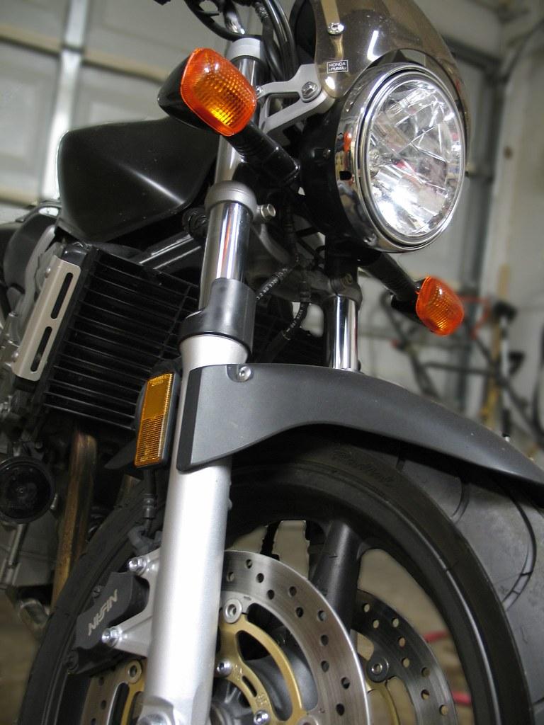 Honda 919 Recommendations Complaints Adventure Rider