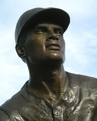 Roberto Clemente statue by Eric Beato, on Flickr