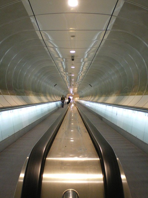 Tube Tunnel