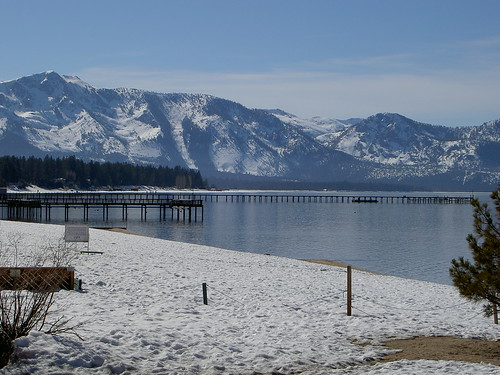 Lake Tahoe 2005