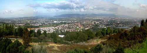 Gleniffer view