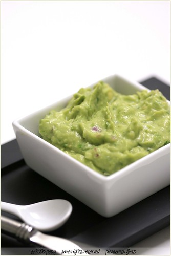 Avocado Spread 4