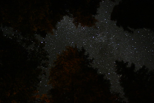 Hey Milky Way, why are you so cool?