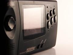 Sega Nomad (Pixel Fantasy) Tags: sega handheld nomad