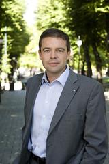 Torbjrn Hansen (Hyre) Tags: politikk portrett politikere mennesker hyre stortingsprosjekt torbjrnhansen torbjrnhansen