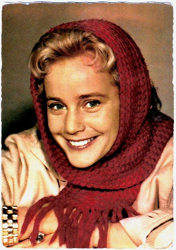 Maria Schell | Flickr - Photo Sharing!