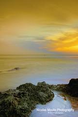Costa Dorada (Nicolas Moulin (Nimou)) Tags: mer seascape playa tarragona salou