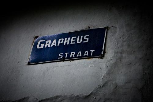 Grapheus Street