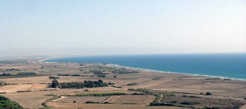 Sea near Kurion