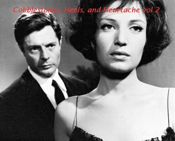 Cobblestone, Heels, and Heartache vol 2
