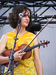 ACL 2008 - Jenny Scheinman