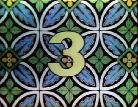 Sesame Street Swami - 3