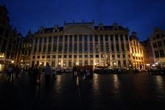 la maison des ducsde brarant (russ david) Tags: brussels europe place belgium belgië bruxelles grand september bruselas 2008
