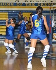 D_09667A (RobHelfman) Tags: sports losangeles fremont highschool volleyball crenshaw coliseumleague