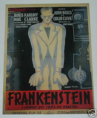 frankenstein_frenchposter