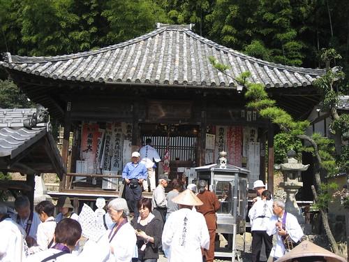 浄土寺大師堂