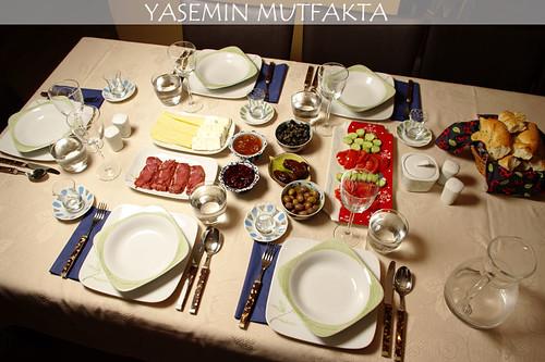 Hunerli Iftar 2008