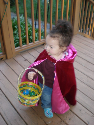 Little Red Riding Ava