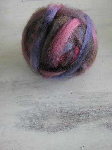 fibre ball