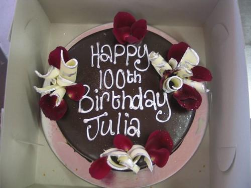 Happy Birthday, Julia! 2978910071_b713331f68