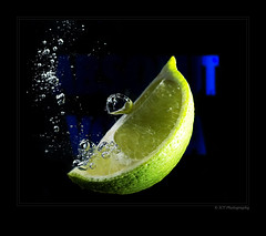 Absolut (ICT_photo) Tags: guelph vodka absolut lime splash tamron90 strobist mywinners ictphoto ianthomasphotography ianthomasphtogaphy