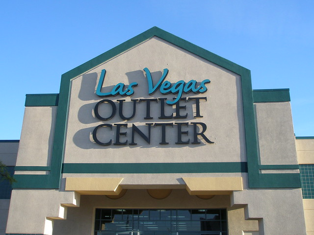 Las Vegas Outlet Center