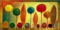 GARDEN VARIETY (peggygarr) Tags: trees snow art beach portraits nudes ebay sailing faces tulips contemporary paintings piano martini wallart mums originals musical costco poppies sailboats instruments interiordesign homedecor oilpainting vases artwanted gallerywrappedcanvas peggygarr peggygarrgallery