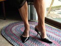 IMG_1037 (ARDENT PHOTOGRAPHER) Tags: woman sexy fetish highheels legs muscular mature voyeur calves veiny
