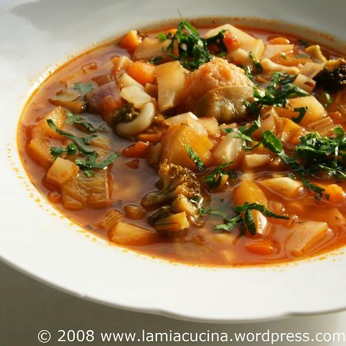 Sukhogä suppe