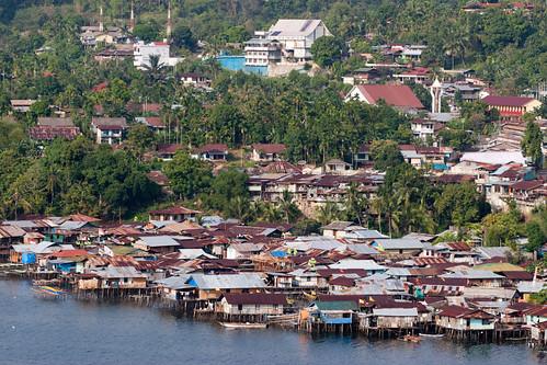 Floating City, Jayapura