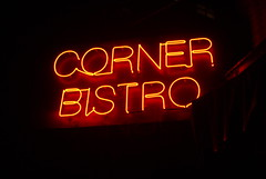 Corner Bistro - Restaurants, Coffee/Quick Bites, Reception Sites - 331 W 4th St, New York, NY, United States