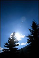 Blau (andreas.schick) Tags: canon eos himmel andreas blau berner tannen oberland schick 400d