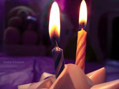 Happy Birthday 2 Sweet NoOny (N.J.A) Tags: birthday happy rights nono 2008 reserved nja licious all