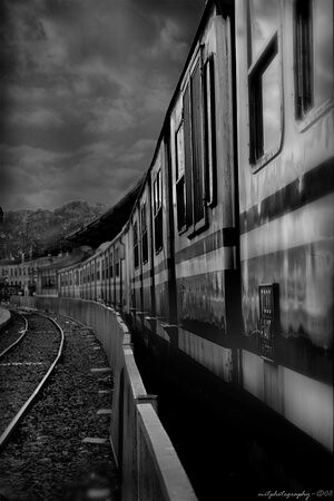 Train_To_Nowhere_by_brzmrt by you.