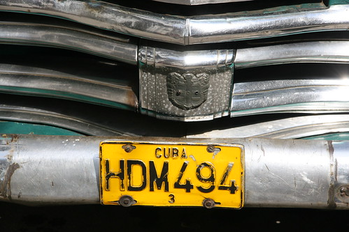 Cuba HDM 494 by you.