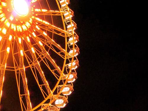 Das größte Volksfest des Nordes - in Hamburg! ©André-Pierre/flickr.com