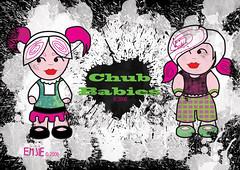 Emjie's Chub Babies