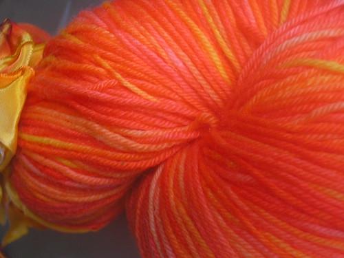 SS Sock yarn