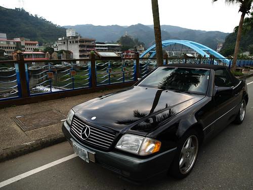 M. Benz SL