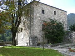 Udine Friuli Venice:Moggio Udinese - MUEC', prigioni
