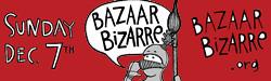 Bazaar Bizarre (by ann-dabney)