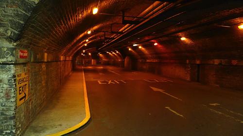 Car Park (III)