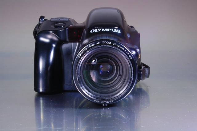 Olympus IS2 DLX (1)