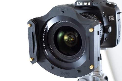 Cokin Z-Pro Filter Holder