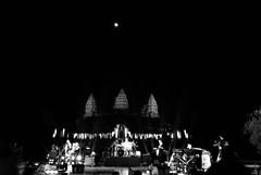 MTV EXIT@Angkor Wat