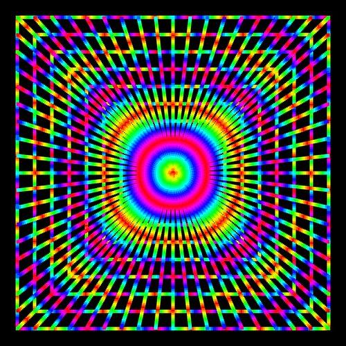 colors of rainbow. Rainbow colors
