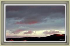 CUMBRES MAYORES (mariam_vazquez) Tags: andalucia cielo nubes nwn cumbresmayores
