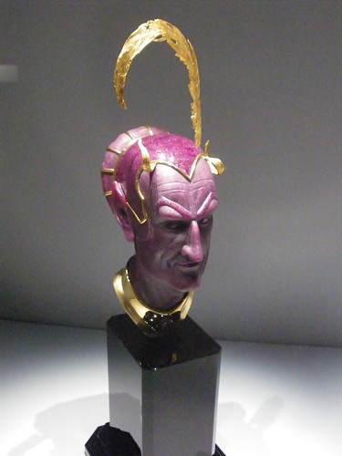 ROM - Light & Stone: Gems from the Collection of Michael Scott - Mephisto