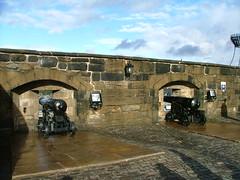 Castle - Edinburgh, Scotland (LeszekZadlo) Tags: city uk greatbritain heritage museum scotland site ancient edinburgh europe unitedkingdom eu unesco worldheritagesite edynburg lothian ue ph605
