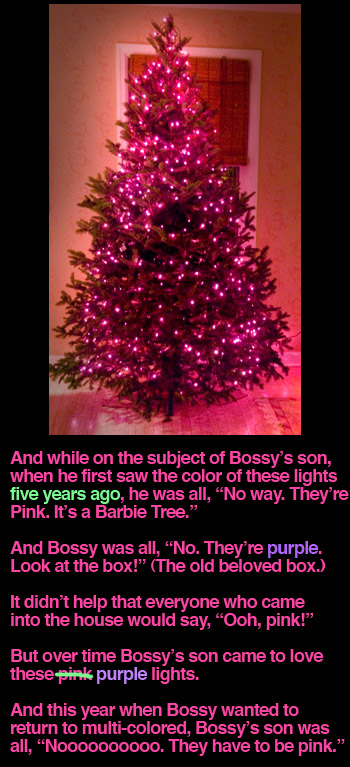 pink-christmas-tree-lights